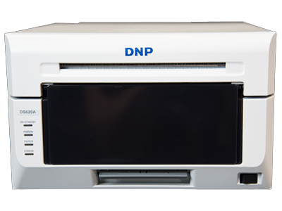 printer dnp ds620